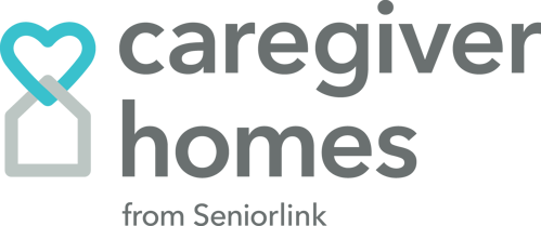 Caregiver Homes from Seniorlink company logo